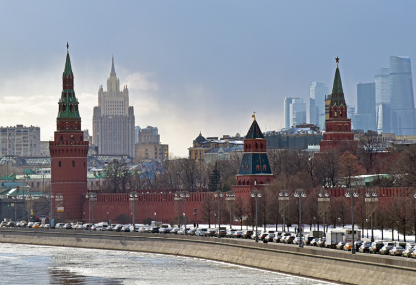 Moscow ready to maintain strategic stability with Washington: Russian FM