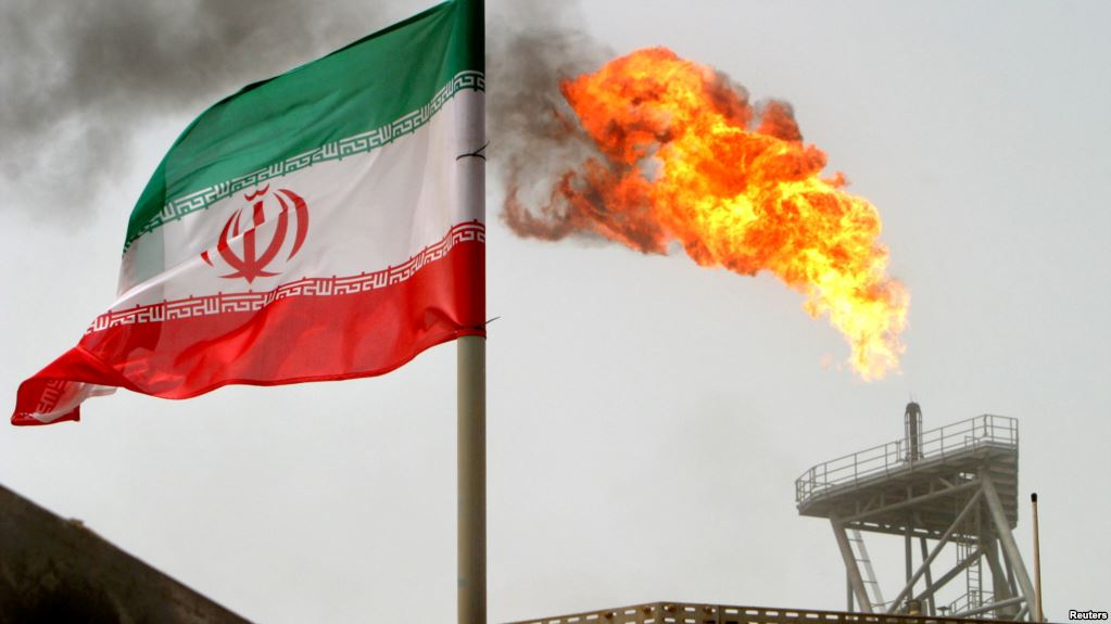 US restores Iran sanctions lifted under Obama nuclear deal