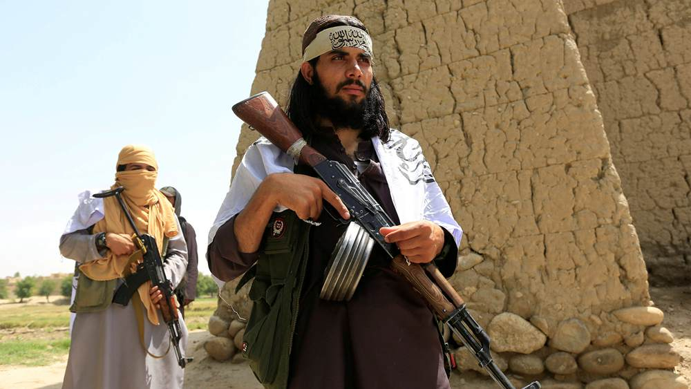 Russia to host talks with Afghan leaders, Taliban delegation