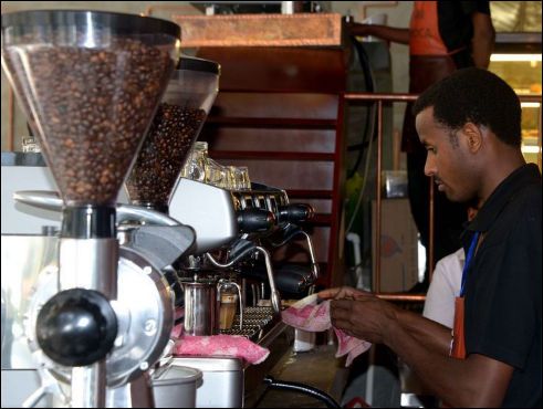Interview: Ethiopian coffee producers, exporters eye vast Chinese market