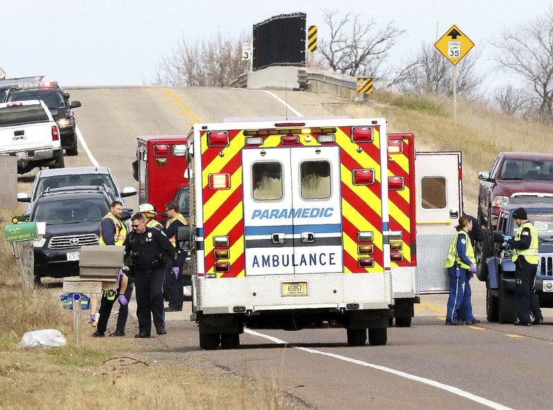 3 Girl Scouts, 1 adult killed in Wisconsin hit-and-run crash