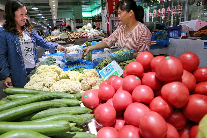 China contributes greatly to curbing global hunger, food security, says FAO chief