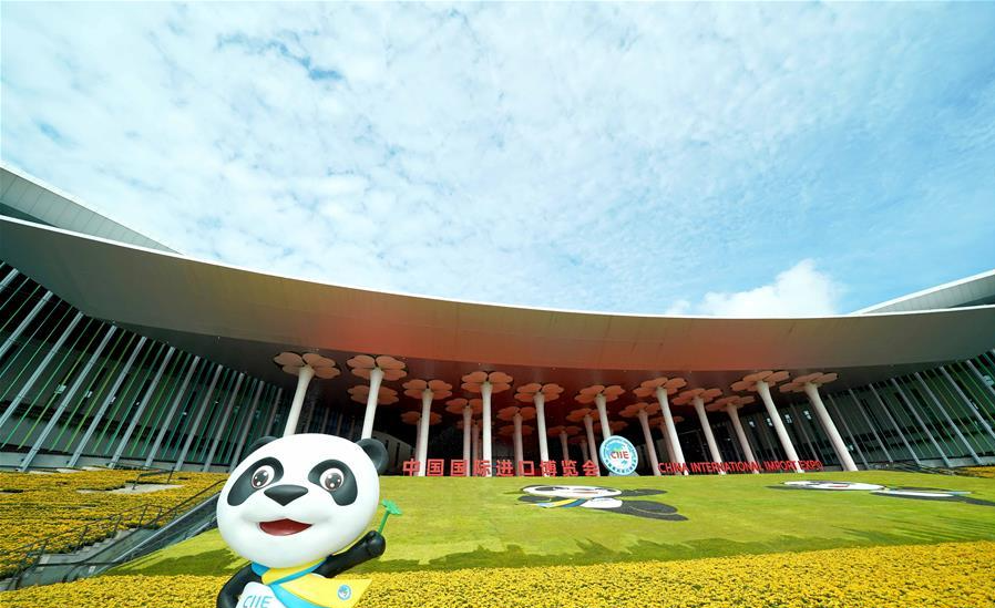 Countries, businesses look forward to CIIE