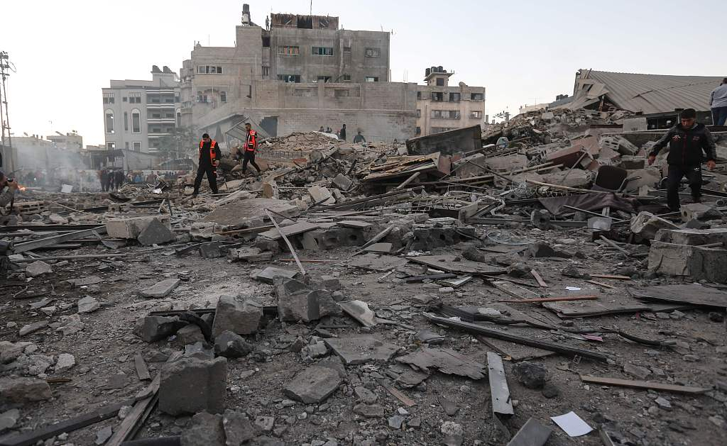 Israel eases restrictions on Gaza to avoid escalation in violence: analysts