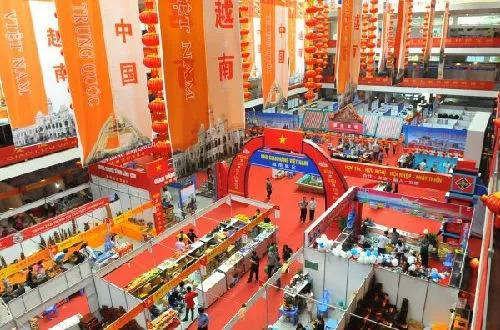 Chinese market means 'unlimited' opportunities to Vietnamese exporters