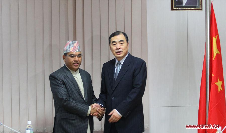 A new chapter in China-Nepal economic relations