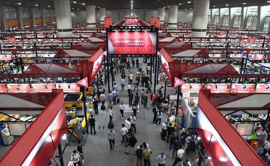 Canton Fair concludes with more new buyers from B&R countries