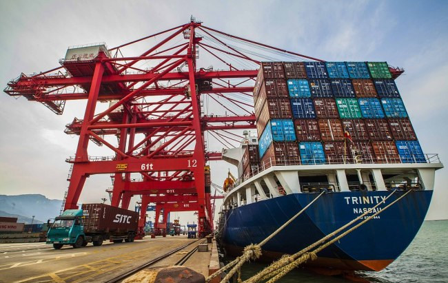 China's imported goods, services estimated to exceed $ 40 trillion in next 15 years: Xi