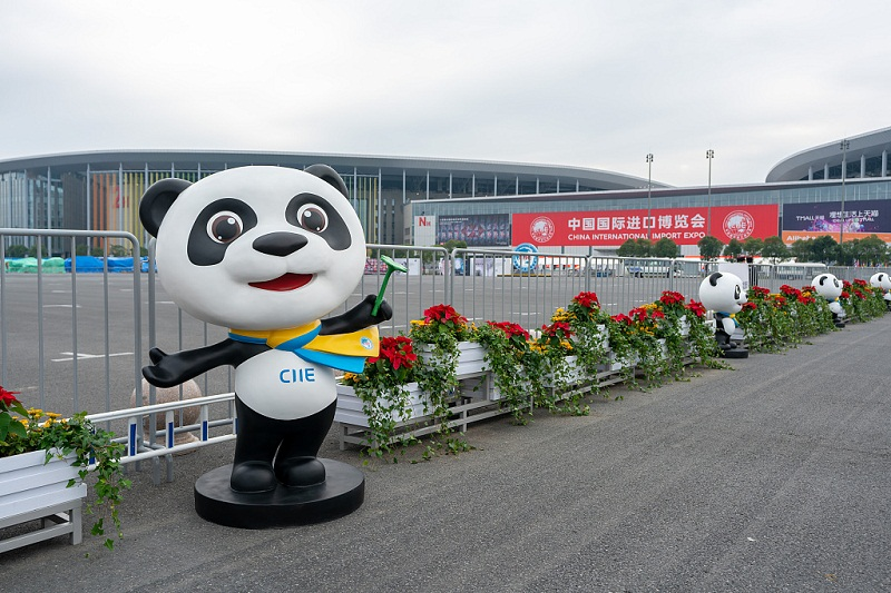 Opening up of China leads to win-win results of world