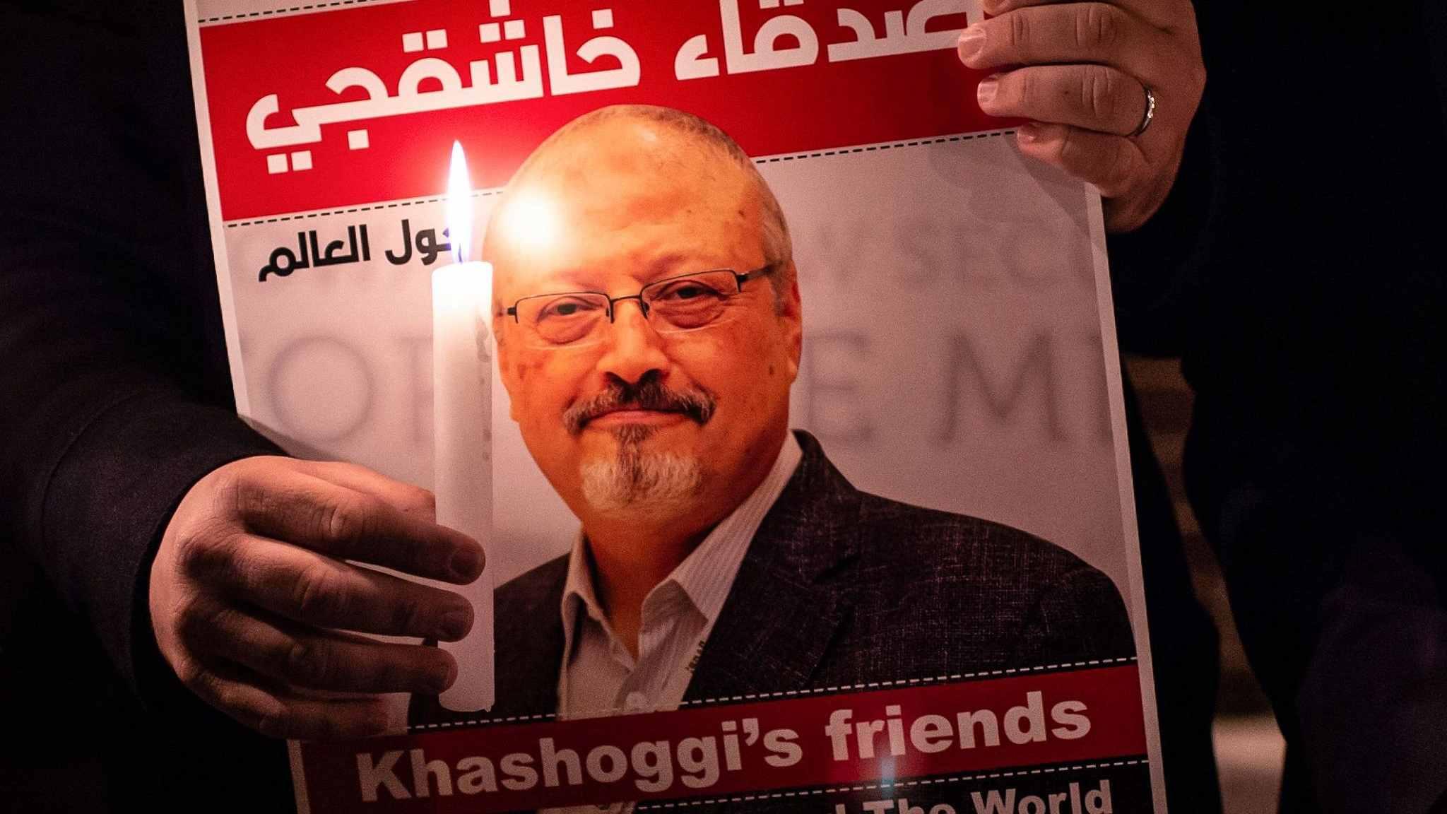 Sons of Saudi journalist Khashoggi appeal for return of his body