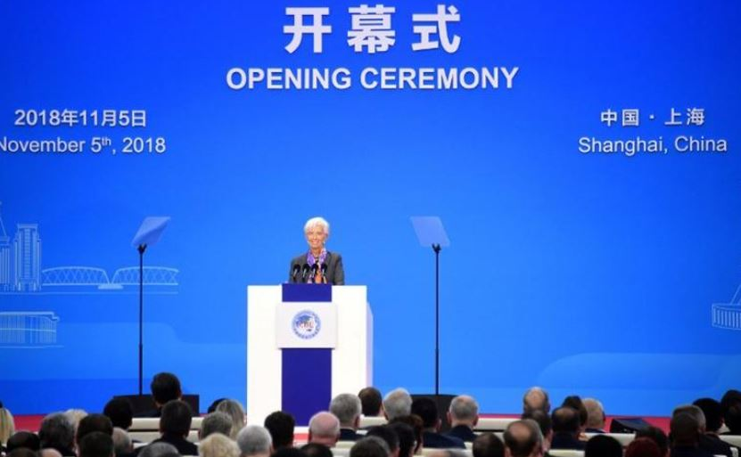 Heads of int'l organizations laud China's continuous commitment to opening up