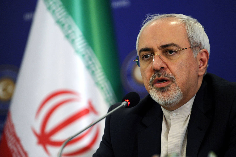 Iran urges US to change approach to 2015 nuke deal before re-negotiation