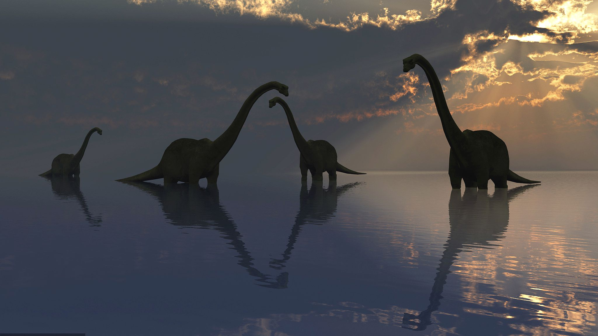 Paleontologists discover new dinosaur species in Argentina