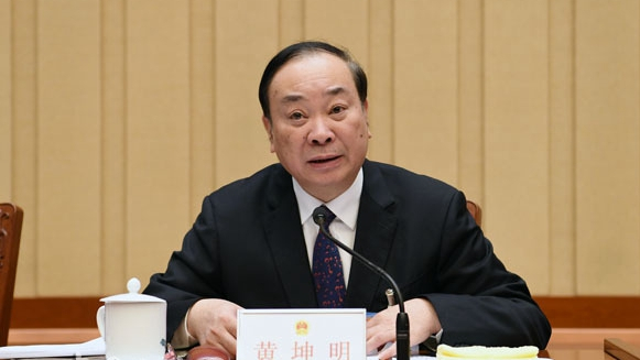 Senior official calls for media efforts to construct an open world economy