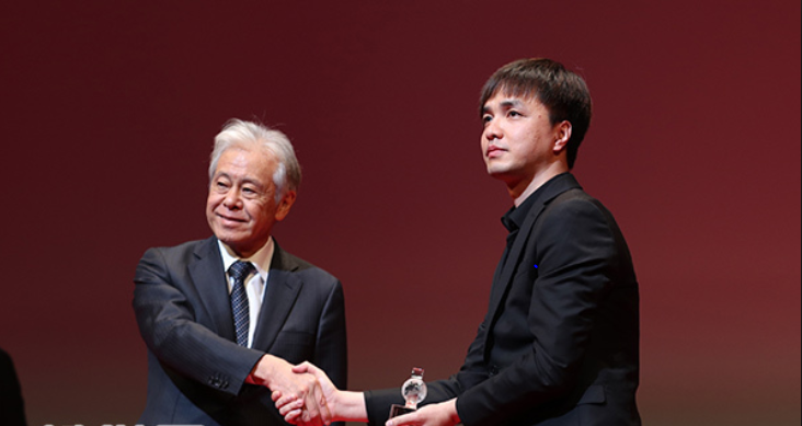 Spotlight: Film industry experts have high hopes for China-Japan co-production