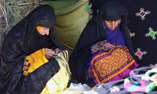 3 Iranian handicrafts receive UNESCO prizes