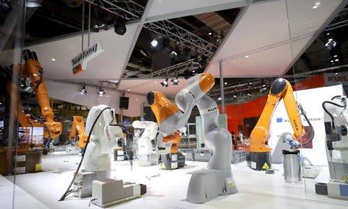 China, Europe pursue tech ties