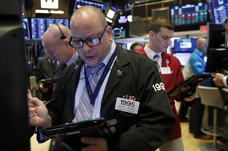 Industrials, tech lead US stocks higher ahead of elections
