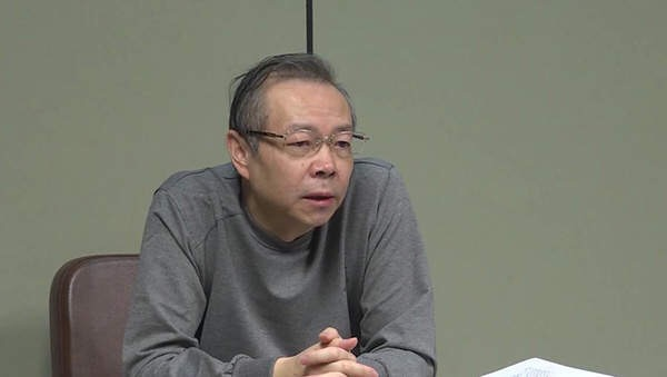 Prosecutors to arrest Lai Xiaomin, former chairman of China Huarong Asset Management