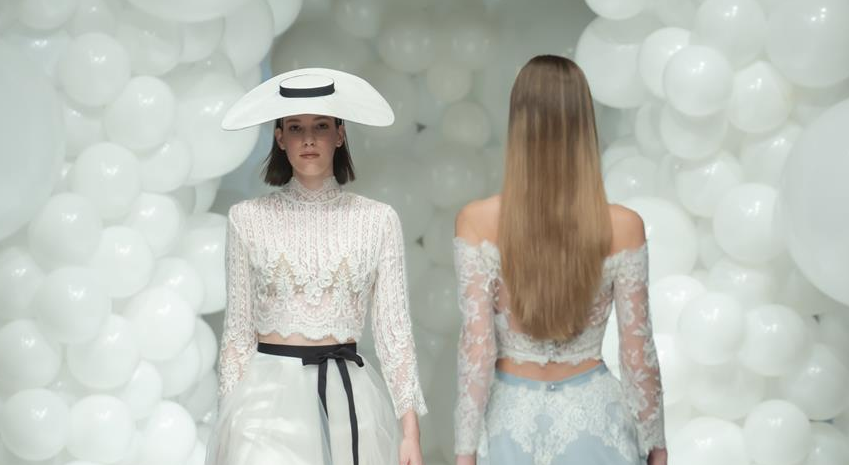 Highlights of Marie Claire Fashion Days in Budapest, Hungary