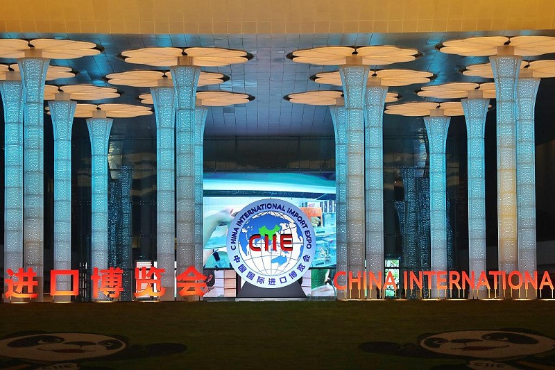 Commentary: CIIE moves the world toward win-win cooperation
