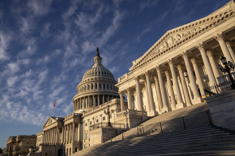 Added Democratic ranks pose threat to Trump governing agenda