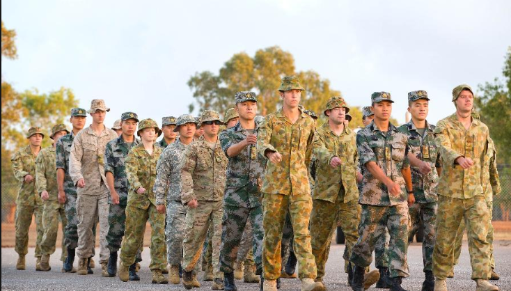 Young Aussies transferring out of military in 1st year have higher risk of mental illness: report