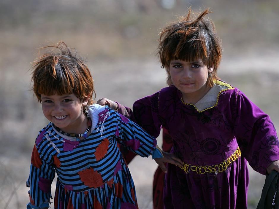 Pakistan, Afghanistan hold talks on refugee issue