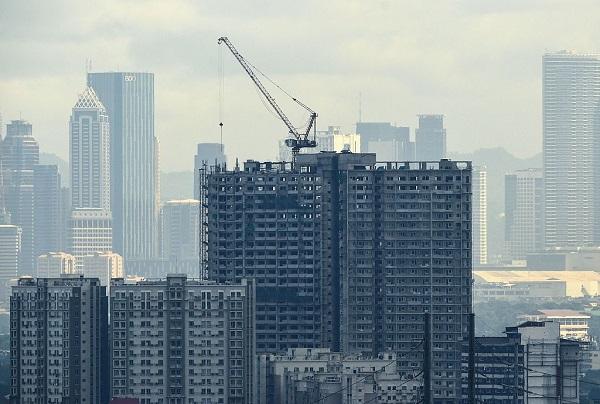 Philippine economy slows to 6.1 pct in Q3 of 2018