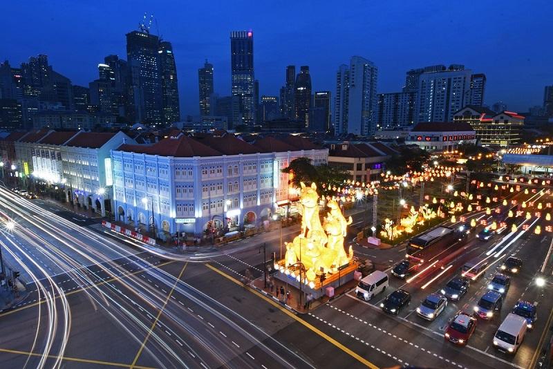 Premier Li's visit to Singapore to advance China-ASEAN ties