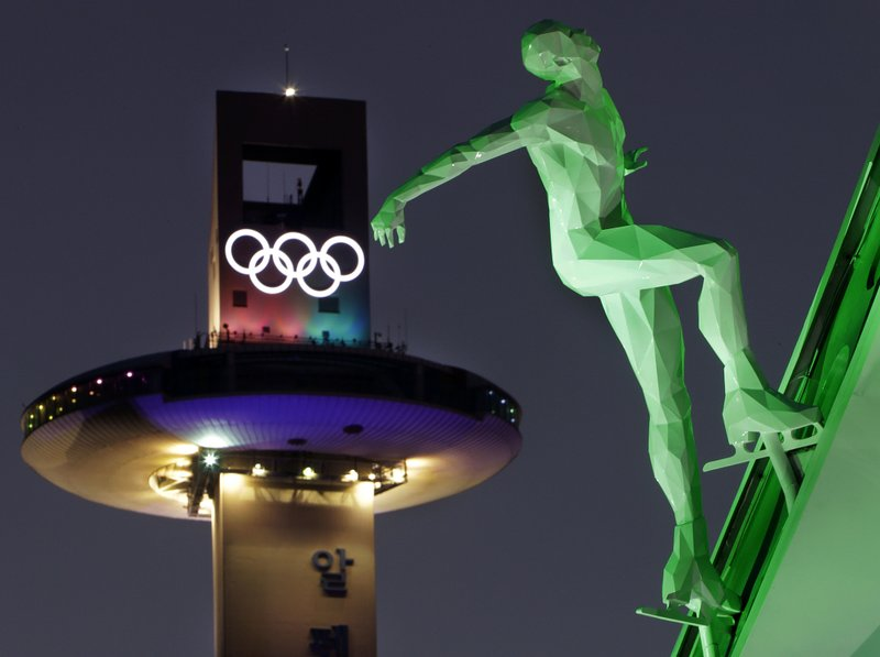 Govt Olympic funds not usable for abuse probes