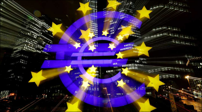 Italy's Enria wins race to head ECB banking watchdog
