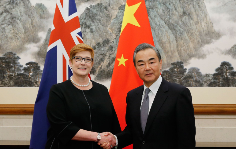 Opinion: Why it is the perfect time for Australia's FM to visit China