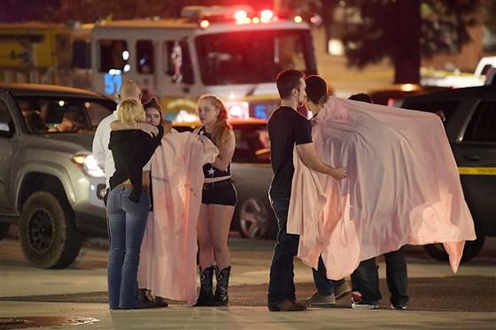 Latest California shooting reveals repeated failure in gun control