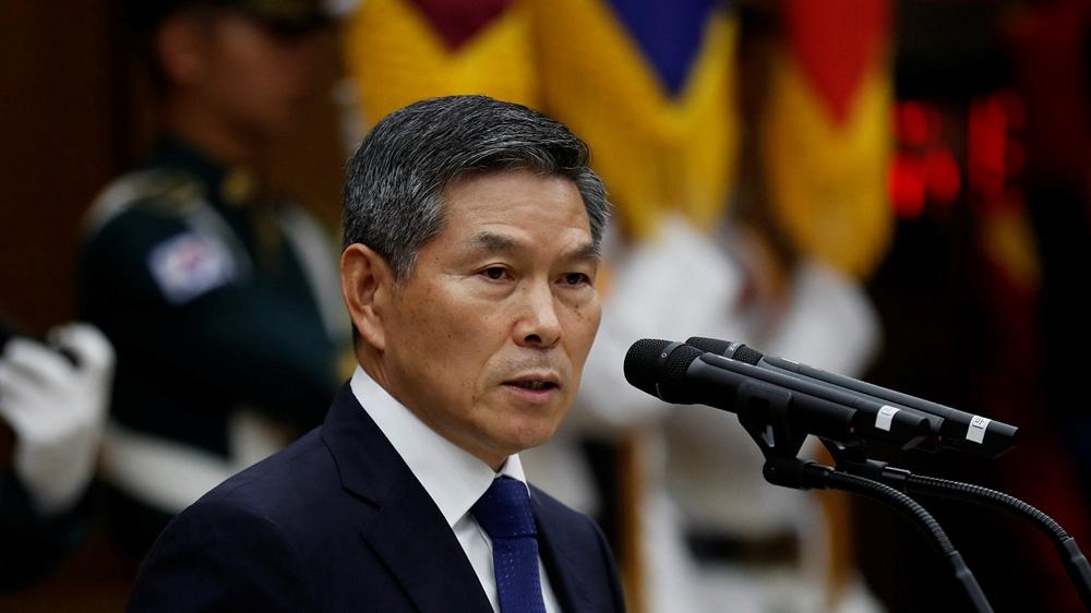 S. Korea apologizes for rapes during 1980 Gwangju protest crackdown