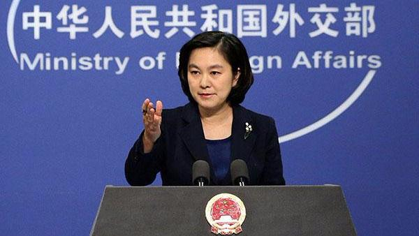 China refutes remarks smearing its deeds in Africa