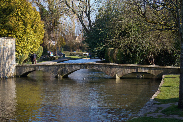 One of England's oldest river bridges placed on at-risk register by cultural watchdog