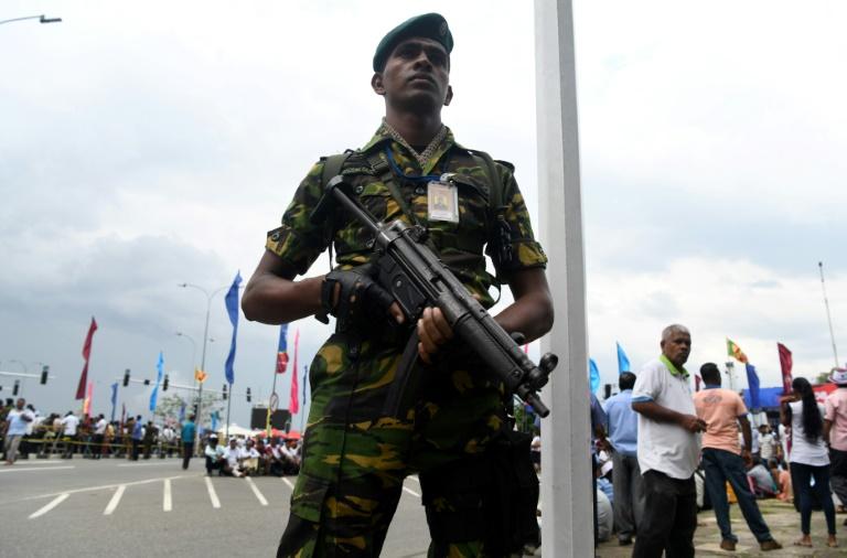 Sri Lanka crisis: president dissolves parliament