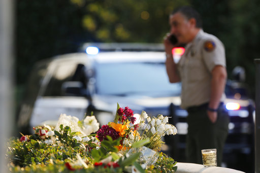 Official: California shooter debated sanity online during bar massacre