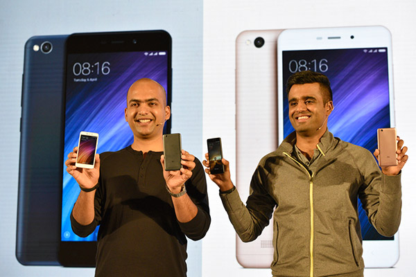 Online smartphone sales in India expected to cross 50-mln mark this year