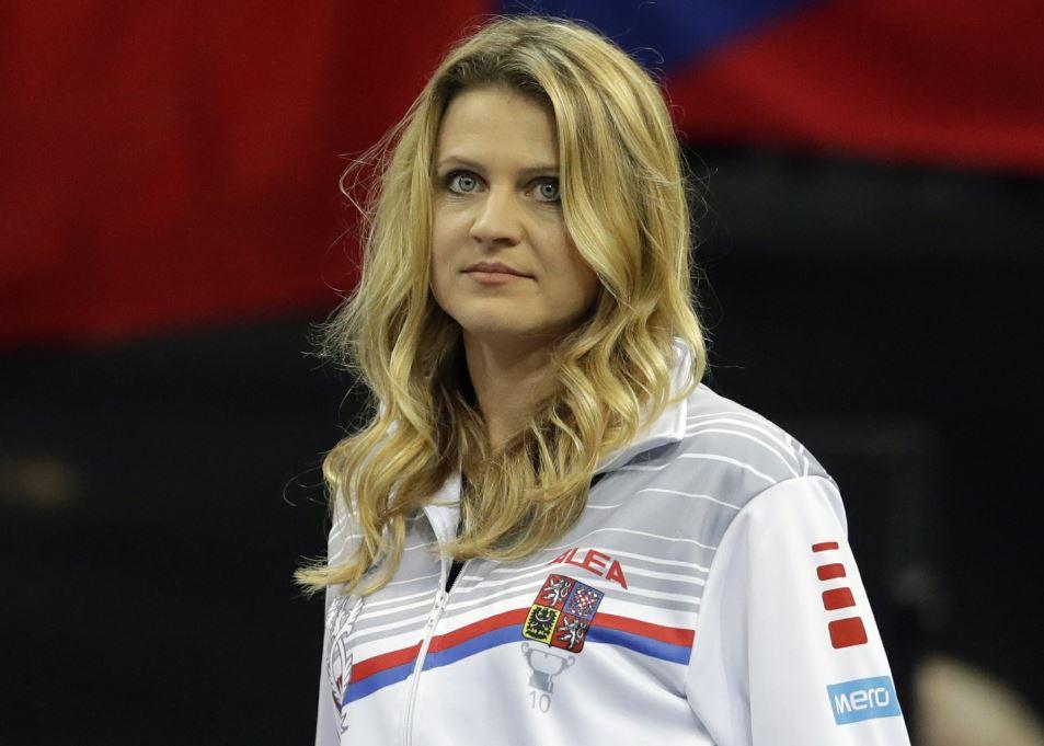 Czech star Safarova retiring after Australian Open