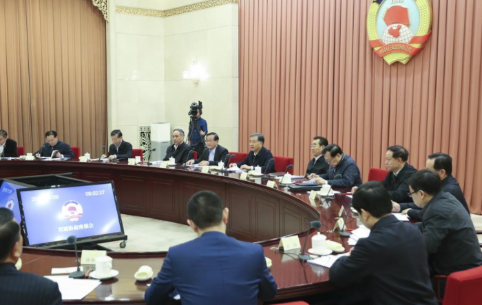 Political advisors encourage advancement of new energy automobile sector