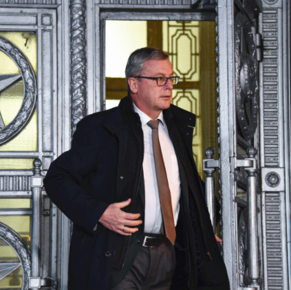 Russia says Austrian spy accusation groundless