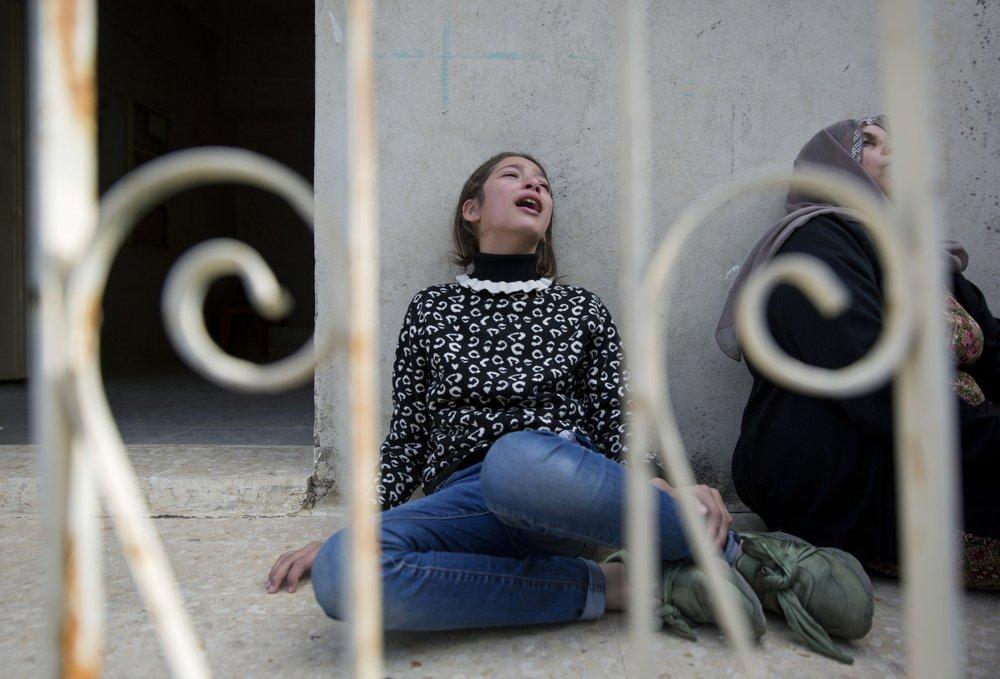 Israeli leader criticized for money transfer to Gaza