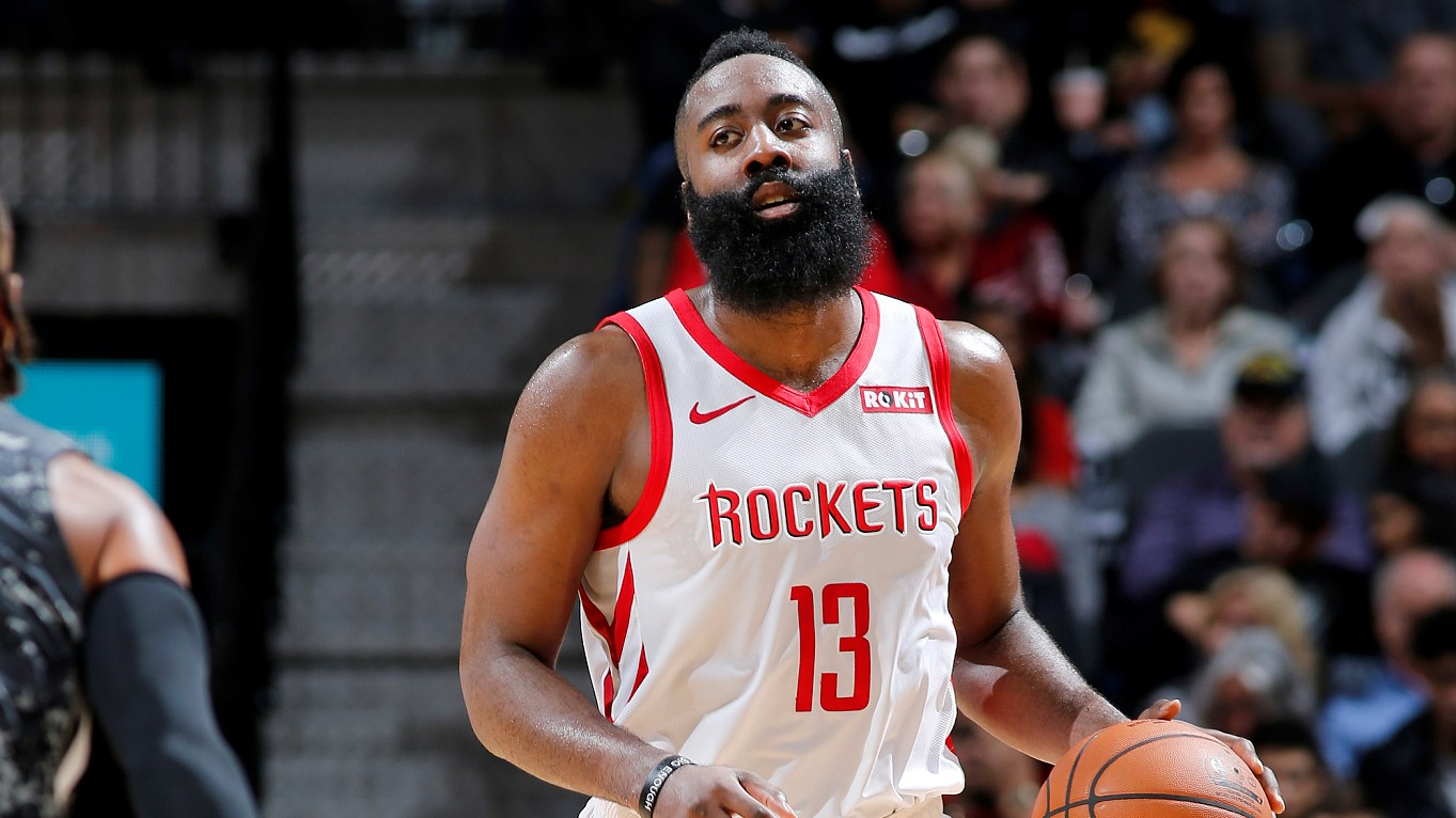 NBA highlights on Nov. 10: Harden reaches 16,000 points without a win