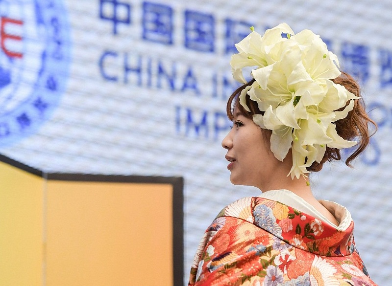 Japanese companies, experts acclaim achievements of China's import expo