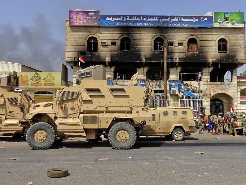 150 killed in battle for Yemen's Hodeida as global alarm grows
