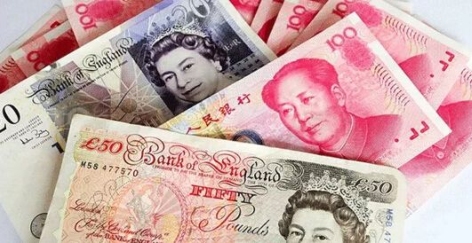 China, Britain extend currency swap deal