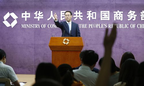 Friction with US has limited impact on China's trade so far: MOFCOM