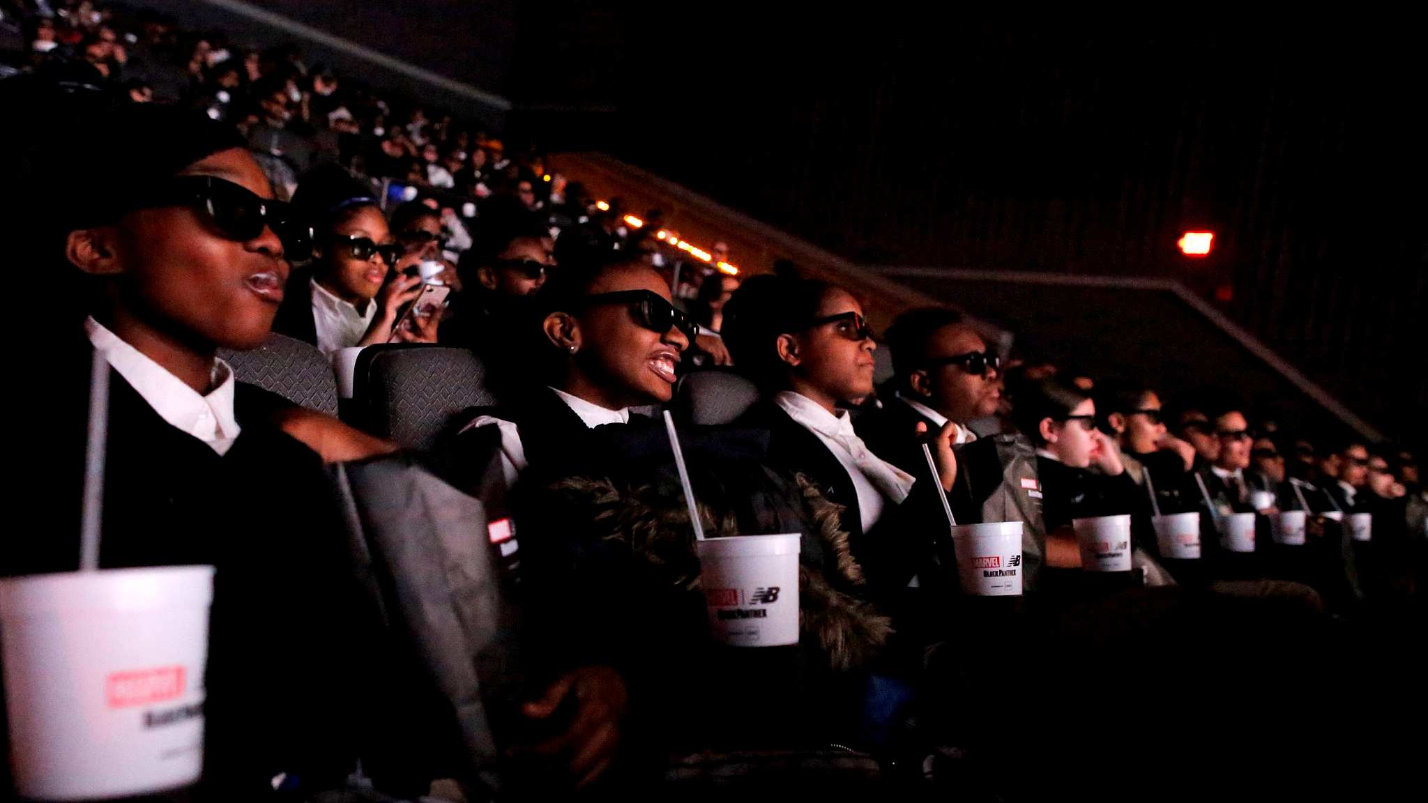US movie theater chains fear Justice Department review may hit profits